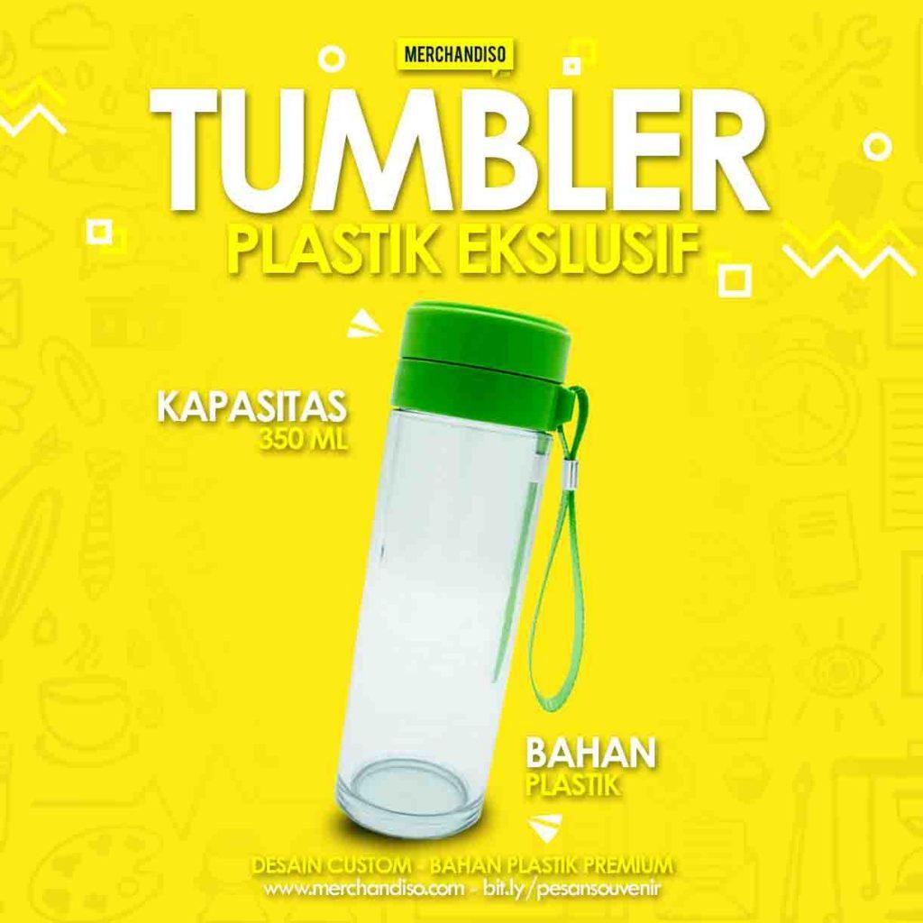 cetak tumbler murah jakarta custom logo perusahaan free ongkir