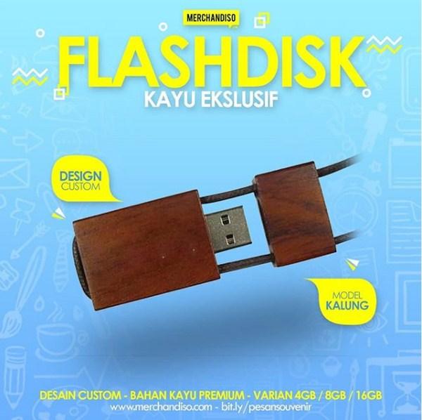 Penting nya Flashdisk Untuk Acara Seminar Kantor