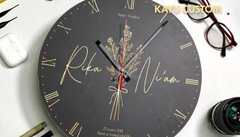 Cara Memilih dan Merawat Jam Dinding Terbaik