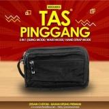 Tips Memilih Waist Bag yang Berkualitas