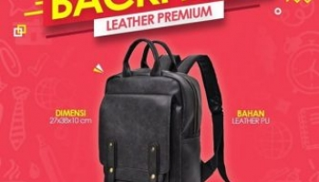 Jual tas promosi custom berbagai macam bentuk dan bahan berkualitas
