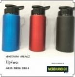 Jual Tumbler botol minum stainless berkualitas di bandung