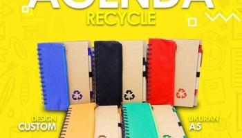 5 Tips Memilih Notebook Untuk Souvenir kantor