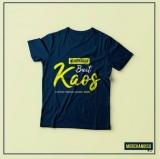 Berbagai Jenis Kerah T-shirt