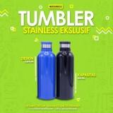 promosi tumbler stainless steel murah berkualitas di jakarta