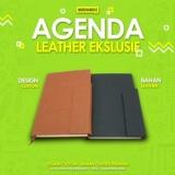 Agenda custom logo perusahaan berkualitas di Bintaro