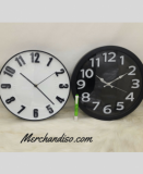 Custom jam dinding dan jam meja promosi murah berkualitas