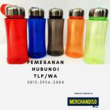 Produksi tumbler murah untuk souvenir kantor di Pondok Aren
