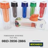 Produksi tumbler murah untuk souvenir kantor di Bintaro