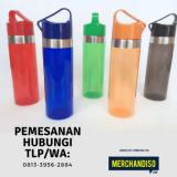 Jual Tumbler plastik promosi termurah bisa kirim ke serang