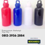 Produksi tumbler murah untuk souvenir kantor di Serpong