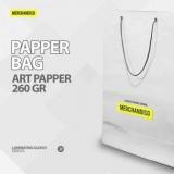 Jenis jenis kertas paper bag yang sering digunakan