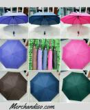 Jual Payung anti UV promosi termurah di banyuwangi