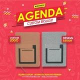 Macam-macam Jenis Sampul Buku Agenda