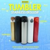 tumbler custom logo nama perusahaan murah berkualitas